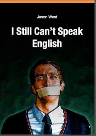 I Still Can't Speak English افضل كتب تعلم الانجليزية