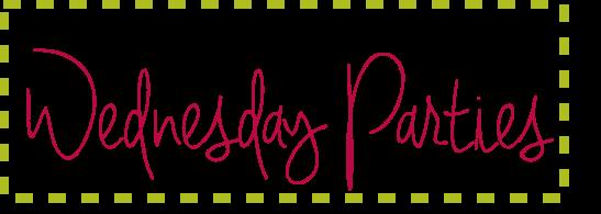 Wednesday Link Parties