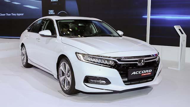 Honda Arcord