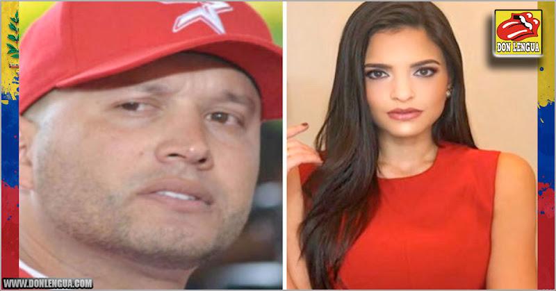 Confirman que no dejan entrar al Potro Álvarez en EEUU por chavista y ladrón