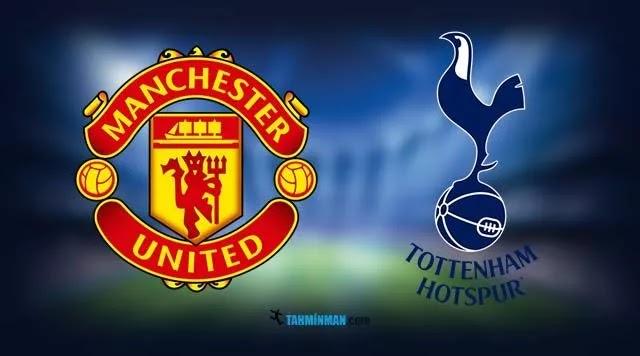 Manchester-united-Tottenham-mac-tahmini