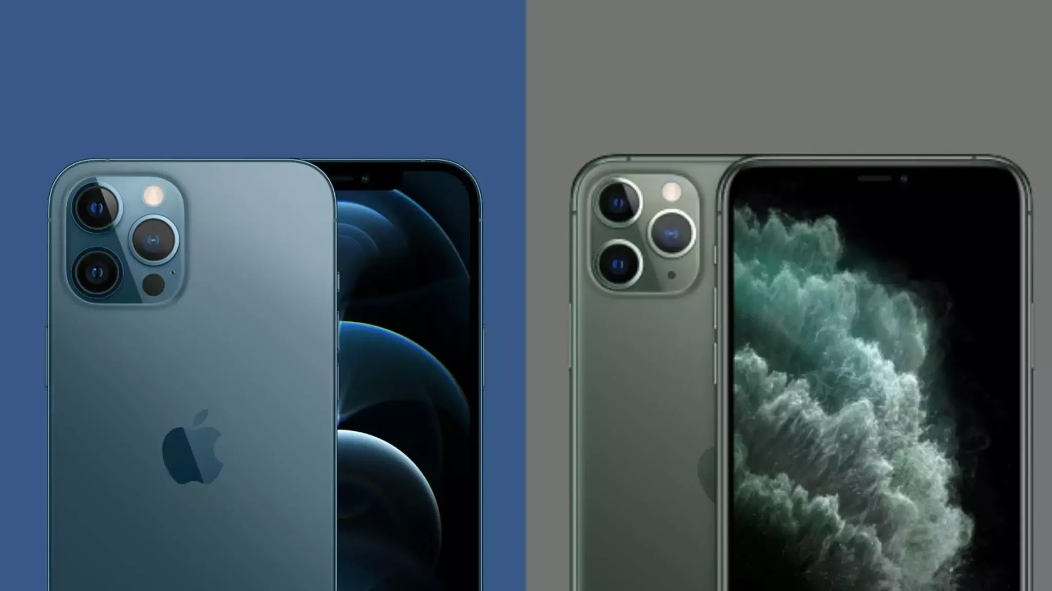 Comparing-iphone-11-pro-max-and-iphone-12-pro-max-price-speciations-and-unboxing