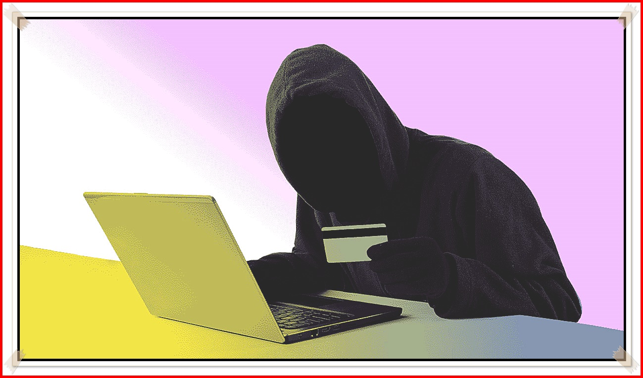 Как защитить себя от мошенничества в интернете?