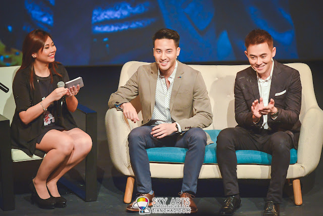 Josh Kua 柯信捷 Concert Malaysia 2016 -  [ RELENTLESS . 信捷 ]
