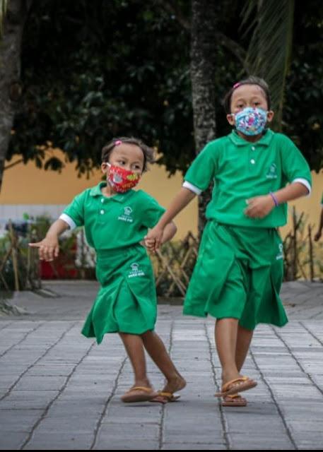 Yuk, Ikuti Panduan Aktivitas Anak di Luar Rumah dari Ikatan Dokter Anak Indonesia