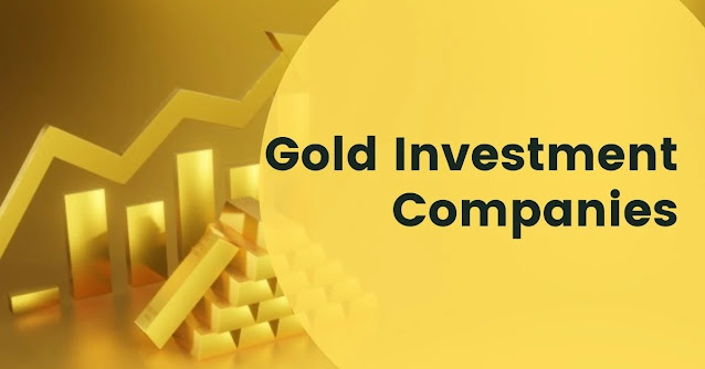 Top Gold IRA Companies to Work With