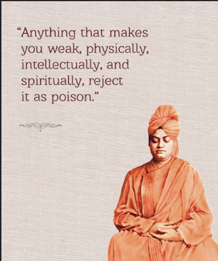 motivational quotes for students by swami vivekananda