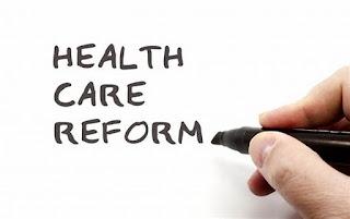 Will Health Care Reform Kill health care Advantage?