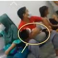 Ditolak RS, Bocah Pengguna BPJS Ini Menghembuskan Nafas Terakhir Dipangkuan Ayahnya