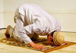 """""""Keutamaan Sholat Tarawih"""": Kultum Malam Ke 12 Ramadhan"""