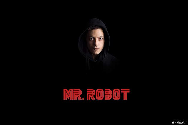 Mr. Robot Dizisi İndir