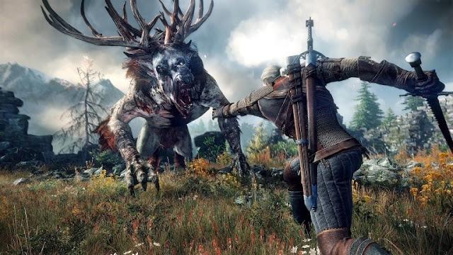لعبة The Witcher 3 تحتفل بمرور 10 سنوات على السلسلة بعروض تخفيضات جديدة