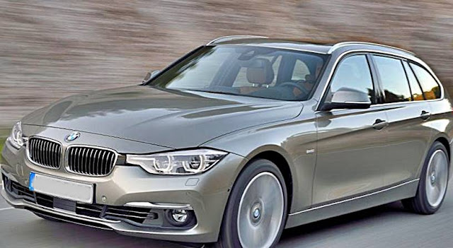 2017 BMW 3 Series 330i xDrive Sports Wagon Specs