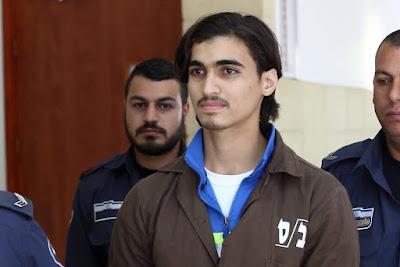 Árabe israelense  que queria ser recruta do ISIS é condenado