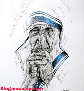 Essay on mother Teresa life