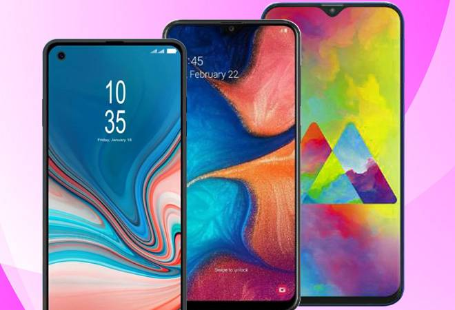 Samsung Galaxy A80 Specifications, Price and Features