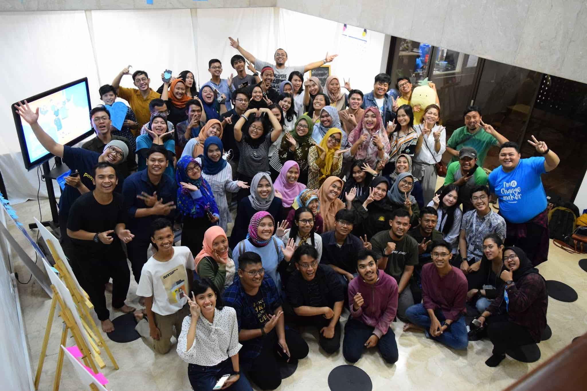 Lowongan Magang Full Remote UX Researcher (Campaign.com)