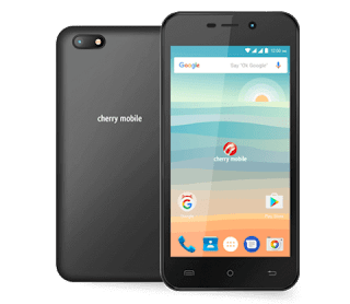 Cherry Mobile Flare P1 Lite firmware