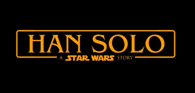 Se filtra supuesto título de la película de Han Solo