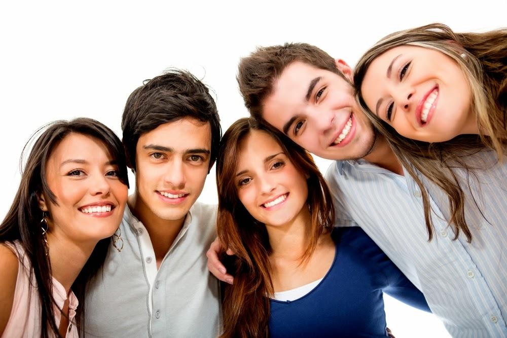 Adolescência | Características Físicas e Psicossociais dos Adolescentes