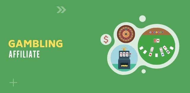 internet startups gambling affiliate sites