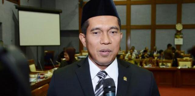 Pimpinan Komisi I: Coba Tanyakan Ke NU Dan Muhammadiyah, Kan Mereka Yang Diintervensi