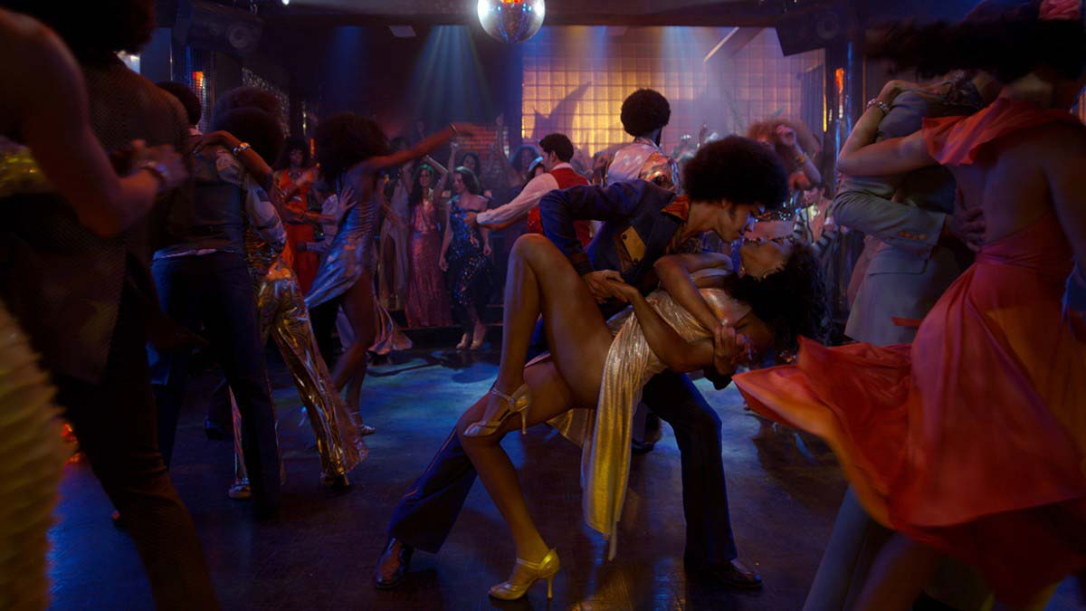 THE GET DOWN - La serie de  Baz Luhrmann