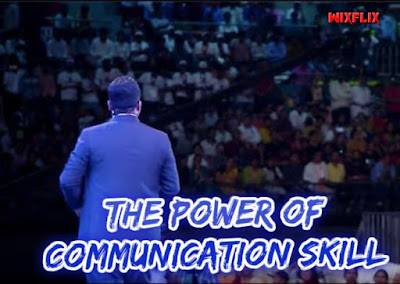THE POWER OF COMMUNICATION SKILLS [*COMMUNICATION AS A CAREER*]