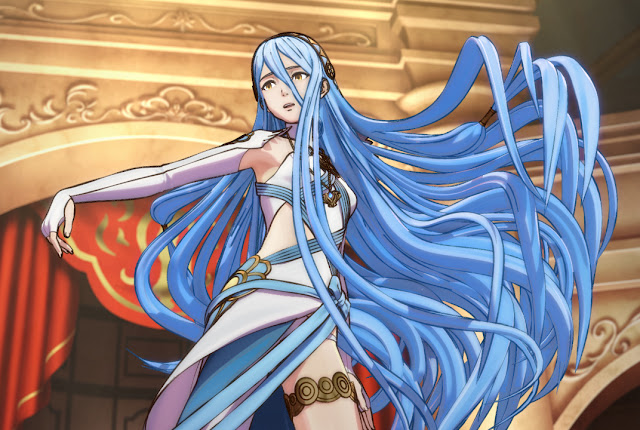 Fire Emblem Fates: Special Edition review