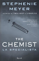 The chemist. La specialista - Stephenie Meyer