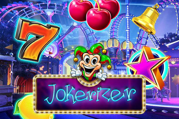 Main Gratis Slot Demo Jokerizer Yggdrasil