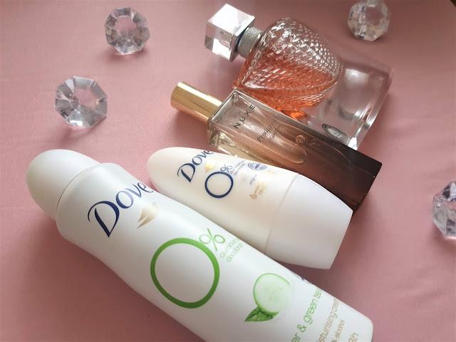 ljetni parfemi i dezodoransi