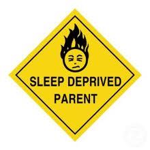 sleepdeprivedparent