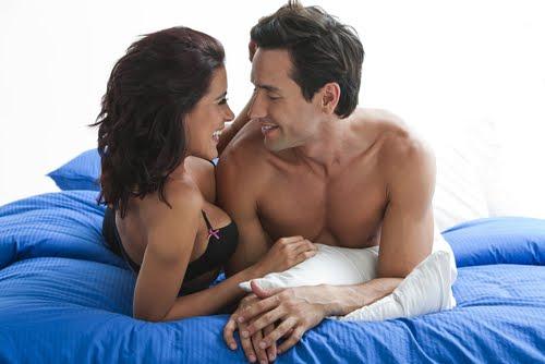 Causes de sommeil après une relation sexuelle?