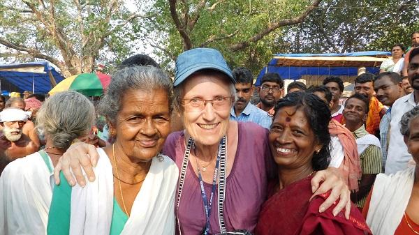 bharani kodungaloor sourires