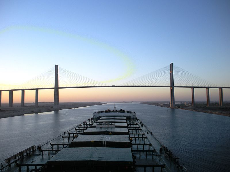 BALTIC DRY INDEX: Jumps 5% On Higher Rates for Bigger Vessels