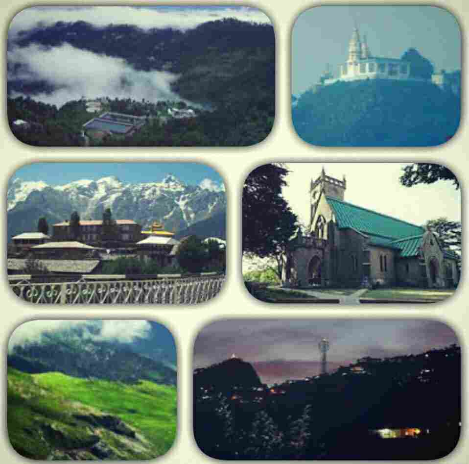 Places To Visit In Solan Himachal: Kasauli Himachal Pradesh Places To Visit,history,weather