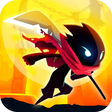 Shadow Stickman: Fight for Justice (MOD, Coins/Diamonds) APK Download
