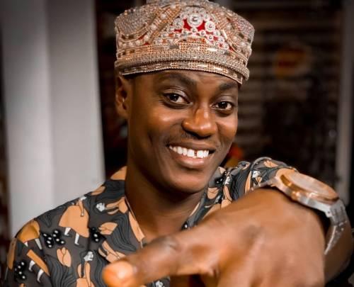 Nigerian Singer, Sound Sultan, dies at 44