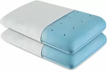 Best sleeping pillow available Online in India 2021