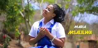 Audio   Maria Msalilwa- Baraka za Mungu   Download