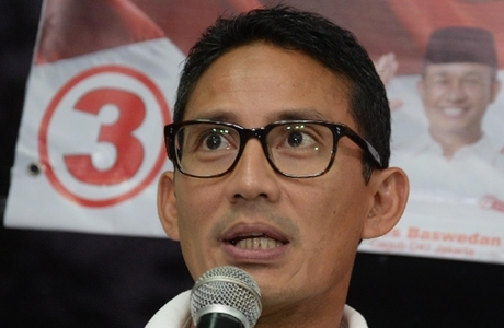 Nazaruddin Seret Sandiaga Uno Dalam Kasus Mantan Dirut PT DGI