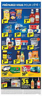 Maxi Circulaire Flyer valid July 18 - 24, 2019