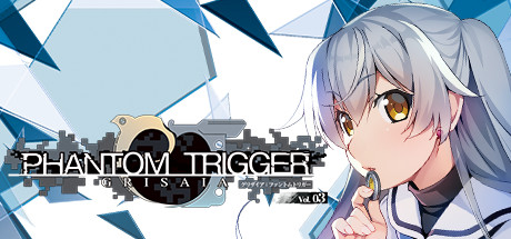 [2017][Frontwing] Grisaia: Phantom Trigger Vol.3