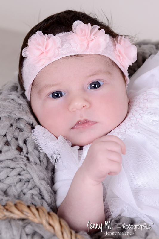 portrait bébé vendée 85