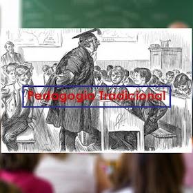 Pedagogia Tradicional