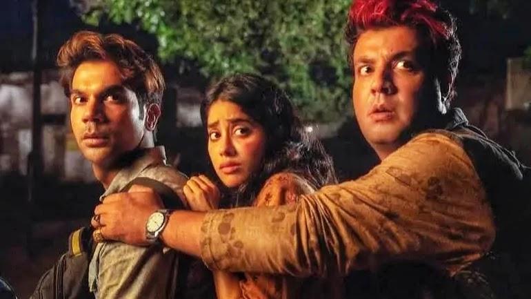 Roohi Full Movie Download 123mkv, Tamilrockers, Jio Rockers, Moviesverse