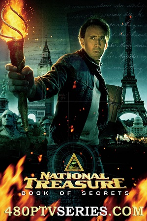 Watch Online Free National Treasure (2004) Full Hindi Dual Audio Movie Download 480p 720p Bluray