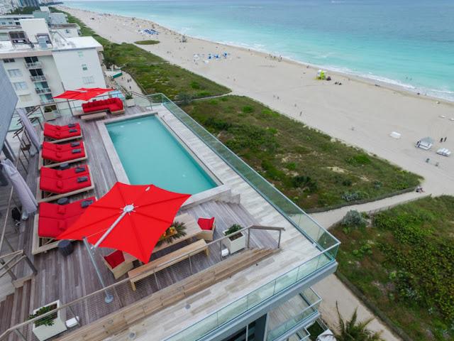 Smiros Miami Beach Penthouse 19 Aerial C
