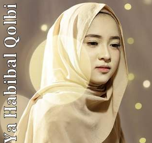 Lirik Lagu Musik Gambus 2nd Nissa Sabyan Ya Habibal Qolbi